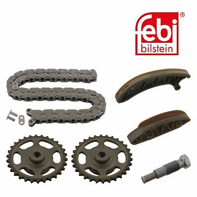 Febi 44971 Timing Chain Kit For Mercedes-Benz 651 050 08 00 S5 • 90£