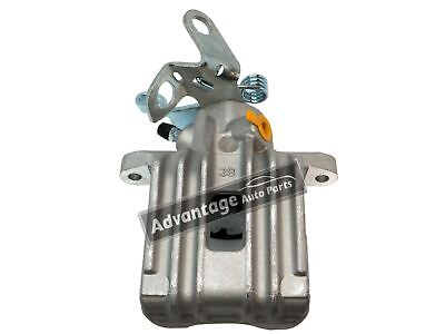Fits Audi A3 8p1 From 2003 Rear Right Driver Side Brake Caliper - Oe Quality    • 35£