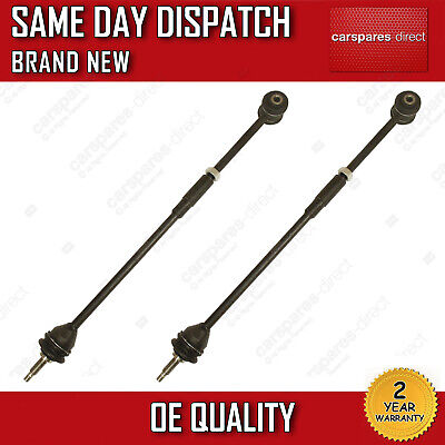 Jaguar S-type Ccx Rear Track Rod Arm Stabiliser / Tie Rod Link Bars Pair X2 • 45.99£