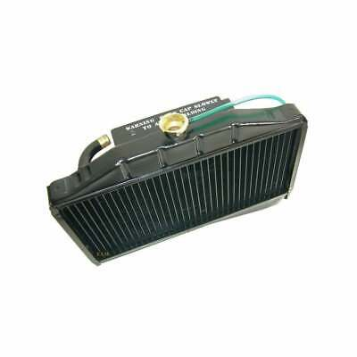 Morris Minor Radiator O.H.V. Small Tank - Fits All Models From August 1952-On • 115£