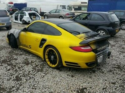 Porsche 997 Turbo S Body Shell • 8,999£