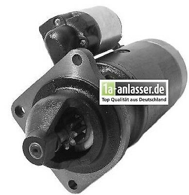 Starter For Fiat And For Iveco Aifo Benfra 24V 4,0KW OE-Nr.0001368019 • 284.27£
