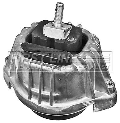 First Line Left Engine Mounting Mount FEM4124 - GENUINE - 5 YEAR WARRANTY • 25.56£