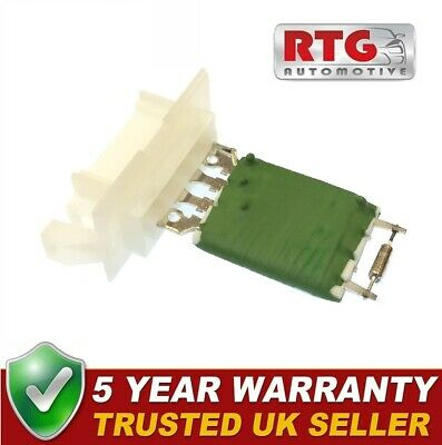 Heater Blower Fan Resistor For Mercedes A Class 2004-2012 B Class 2005-2011 • 9.95£