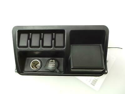 Jeep Wrangler Tj Power Outlets With Dash Trim 56047071ac 1997 - 2007 • 54£
