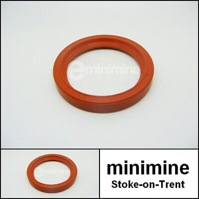 Classic Mini Clutch Oil Seal Crank Side 13H2934 UPTO 1992 Orange Primary Gear • 2.70£