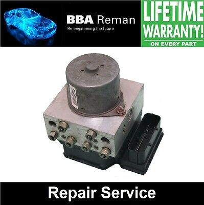BMW Mini TRW ABS Pump (ABS) **Repair Service With Lifetime Warranty!** • 159£