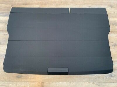 Range Rover L405 Genuine Parcel Shelf Load Cover For 2012 - 2020 Cars Ebony • 141£