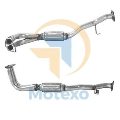 BM70086 Exhaust Front Pipe For EUROPEAN DELIVERY • 43.88£