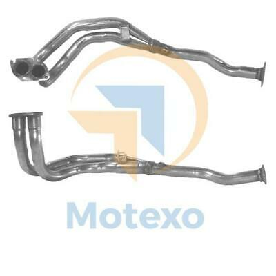 BM70194 Exhaust Front Pipe For EUROPEAN DELIVERY • 41.43£
