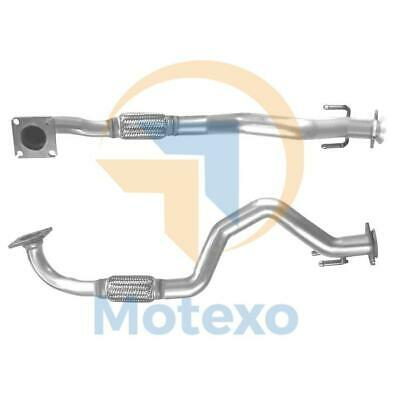 BM70334 Exhaust Front Pipe For EUROPEAN DELIVERY • 43.01£