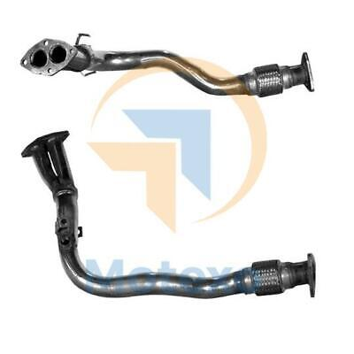 BM70395 Exhaust Front Pipe For EUROPEAN DELIVERY • 38.11£