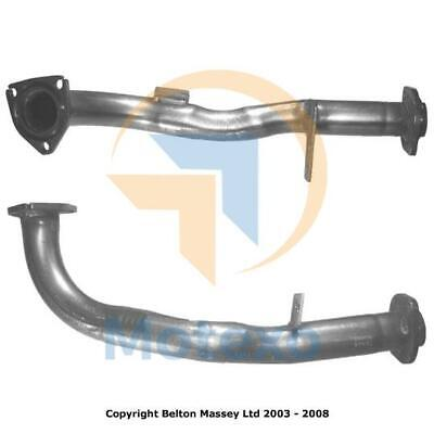 BM70464 Exhaust Front Pipe For EUROPEAN DELIVERY • 39.10£