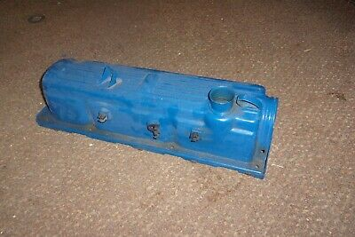 Ford 2;0 Pinto Cam Box Cover • 15£