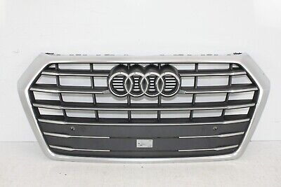 Audi Q5 Front Bumper Grill 2017 On  • 90£