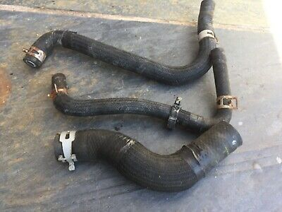 Mx5 Coolant Pipes • 8£