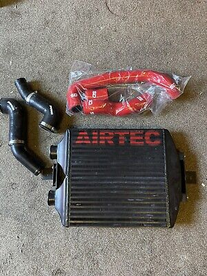Fiesta 1.0 Ecoboost Airtec Intercooler, With All Big Boost Pipes • 260£