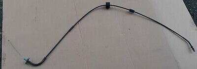 Hyundai Galloper  Fuel Injector Fuel Accelerator Cable Pull For Diesel • 67.22£