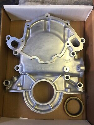 Windsor V8 SBF Timing Cover 289/302 New,Boxed With Seal • 70£