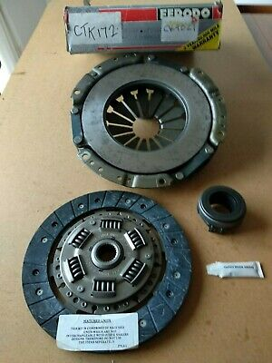 Ck9021 (ctk172) Clutch Kit For Rover. • 8£