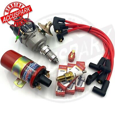 Classic Mini 59D A+  Electronic AccuSpark Distributor And Ignition Service Kit  • 94.95£