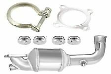 Exhaust Approved Petrol Catalytic Converter +Fitting Kit +2yr Warranty • 119.95£