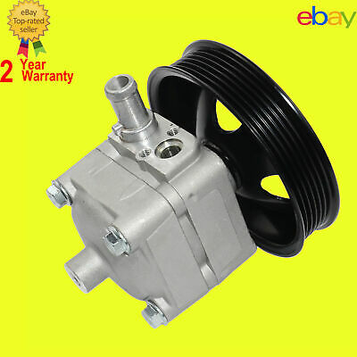 Power Steering Pump For Volvo S60 I  MK I 2.4 D 2000-2010 Saloon 31202935 • 53.55£