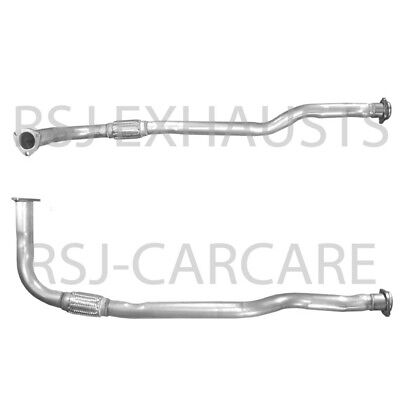 EXHAUST FRONT PIPE LAND ROVER RANGE ROVER II (P38A) 2.5 D 4x4 1994-08-> 2002-03 • 46.45£