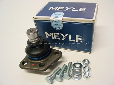 Meyle Front Ball Joint Kit VW Mk1 Golf 1979-83 Inc GTi Convertible & Scirocco • 10.85£