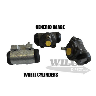 FIAT 132 2.0 REAR WHEEL CYLINDER BWC3090 Check Compatibility • 4.99£