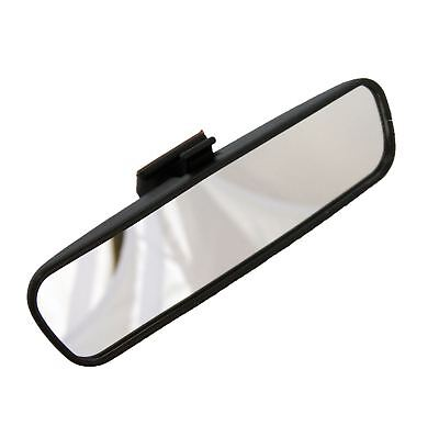 Interior Rear View Car Windscreen Dipping Mirror Stick On 210 X 50mm • 10.29£