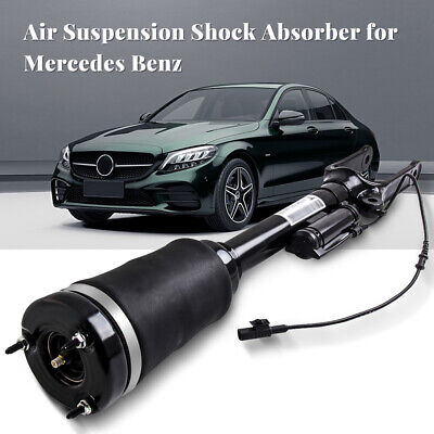 Air Suspension Strut For Mercedes ML W164 GL X164 Front Airmatic ADS 1643204413 • 141.17£