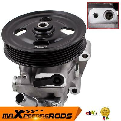 Power Steering Pump For Ford Mondeo MK4 Galaxy S-Max WA6 1674663 1.8 2.0 2.2TDCi • 56.88£