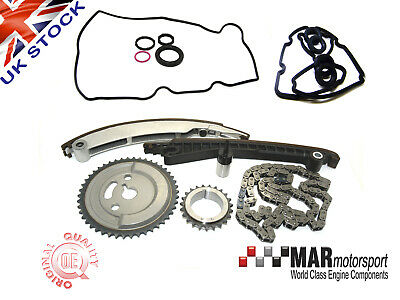 Timing Chain Kit Mini ONE COOPER S R50 R52 R53 - W10 | W11 Inc Gaskets & Seals • 109.99£