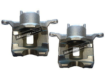 For Mitsubishi L200 2005-2015 Front Brake Calipers Pair • 61.97£