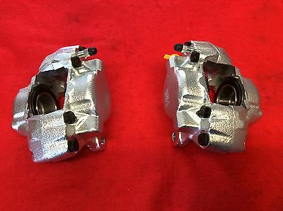Pair Triumph Spitfire & Late Herald Type 14 Brake Calipers 159130 / 159131 New • 97.95£