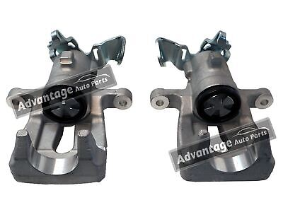 For Renault Clio Mk3 / Modus Left & Right Rear Brake Calipers 2004>2013 • 81.97£