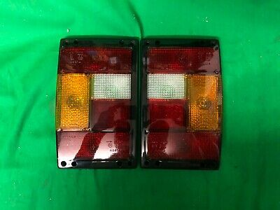 Range Rover Classic Replacement LH+RH Rear Tail Lights RTC4590 + RTC4591  • 99.99£