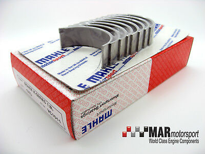 MAHLE Motorsport VP2 Big End Bearings Rover K Series Standard Size VC1011 Std • 119£