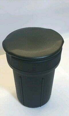 Genuine Audi Vw Cup Storage Container Coin Ashtray Bin Cup 8x0 864 575 • 7.99£