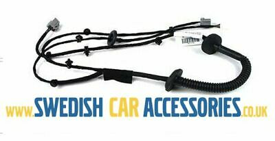 Genuine Volvo S40 2007-2012 Boot Lid Trunk Wiring Harness Cable Loom 30724788 • 49.50£