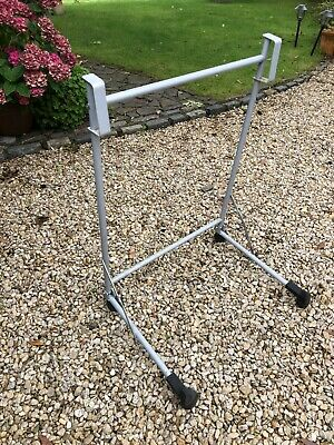 Porsche 911 996 & 997 Convertible Hardtop Roof Stand Trolley • 22£