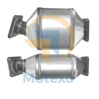 BM11034 Exhaust DPF Diesel Particulate Filter For EUROPEAN DELIVERY • 20.34£