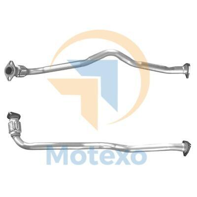 BM70031 Exhaust Front Pipe For EUROPEAN DELIVERY • 33.97£