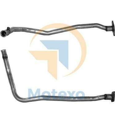 BM70145 Exhaust Front Pipe For EUROPEAN DELIVERY • 26.65£