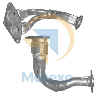 BM70409 Exhaust Front Pipe For EUROPEAN DELIVERY • 34.25£