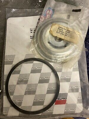 Dodge Engine Oil Filter Adaptor Plate  • 50£