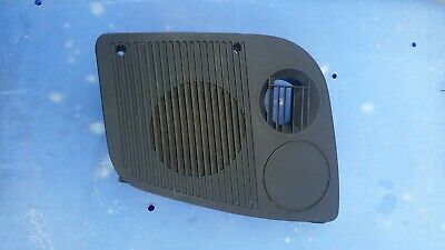 Saab 900 Classic Front Right Dash Speaker And Cover • 35£