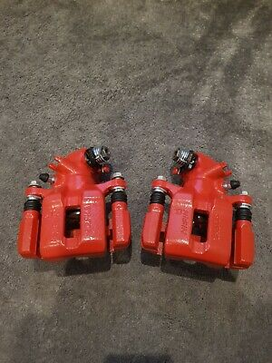 Ep3 Rear Calipers. Honda Civic Type R 01-06 Refurbished Calipers With Carriers.  • 190£