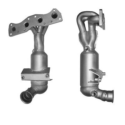 BM Cats MINI CLUBMAN COOPER Catalytic Converter Exhaust BM91480H 1.6 10/2007- (F • 103.99£